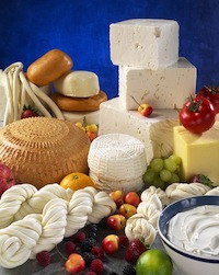 Karoun Cheese